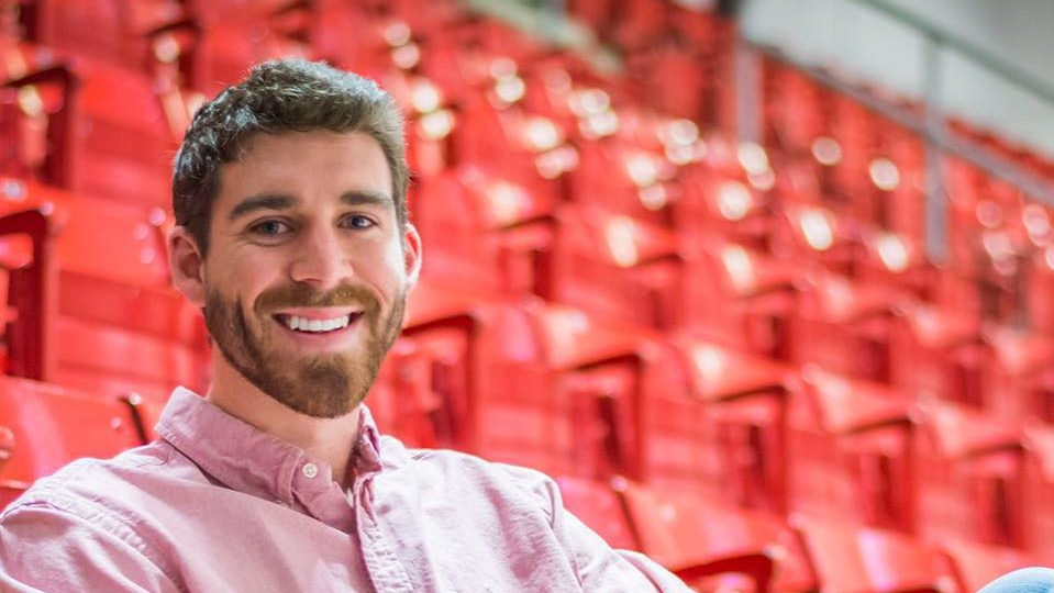 Collin Johnson | Department of Biological Sciences | NC ...
