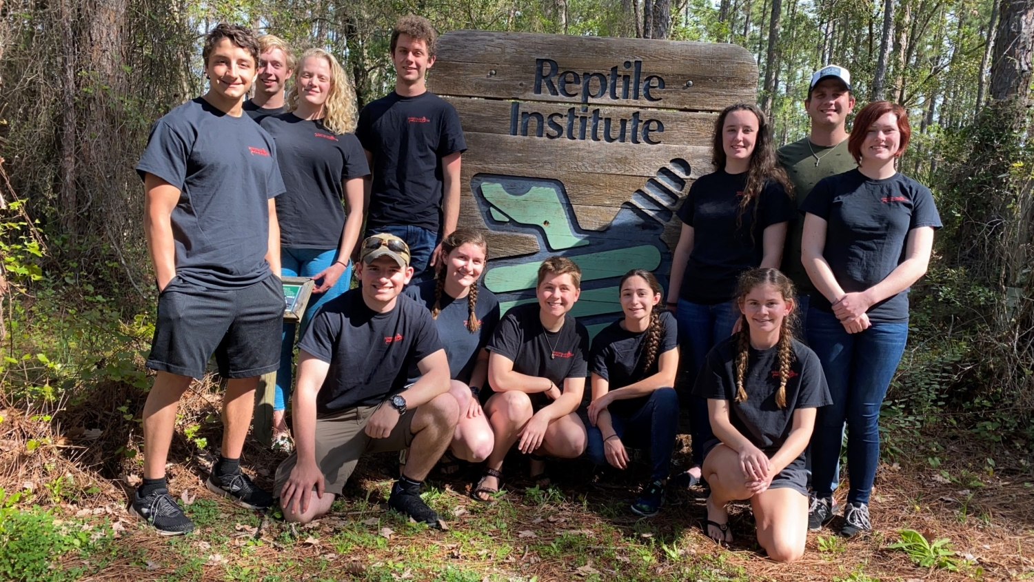 NC State Herpetology Club